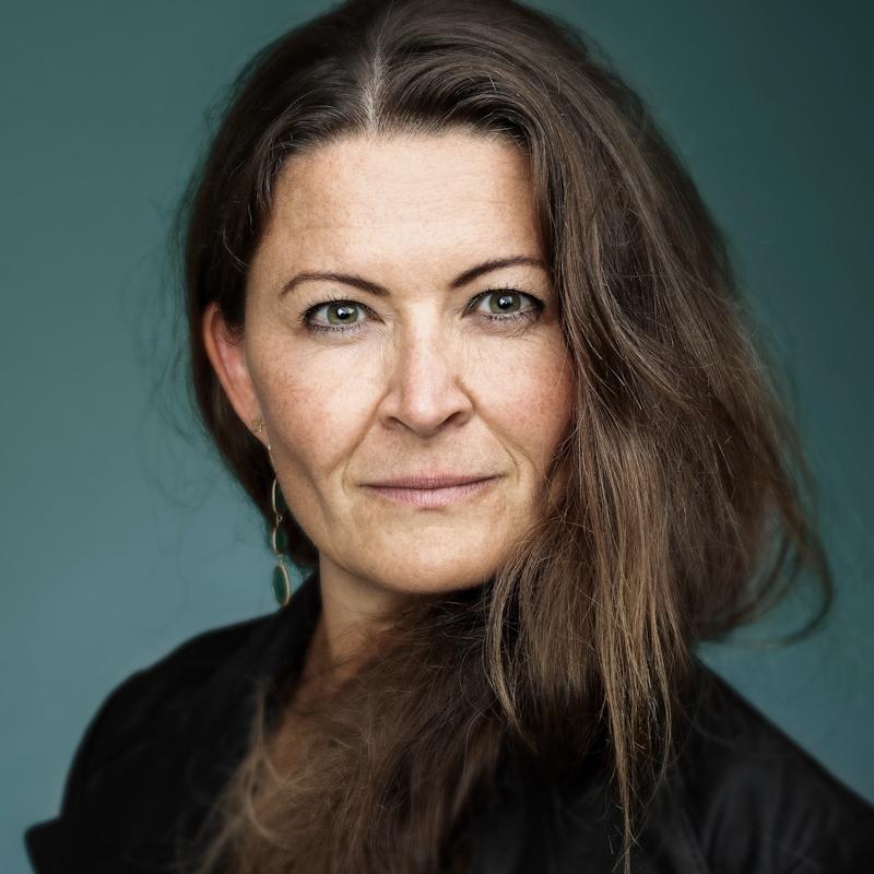 Scientific commitee - Dr Elisabet Hagert